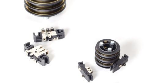 Small slip-ring systems