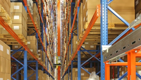 Warehousing technology